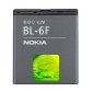 Pin Nokia BL-6F ORIGINAL BATTERY,NOKIA N95-8G