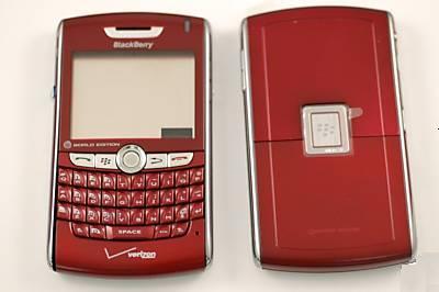 SHOP Chuyên phụ kiện Zin dành cho Blackberry ( Vỏ các loại ,Bao da,Ốp lưng, Màn hình) - 6